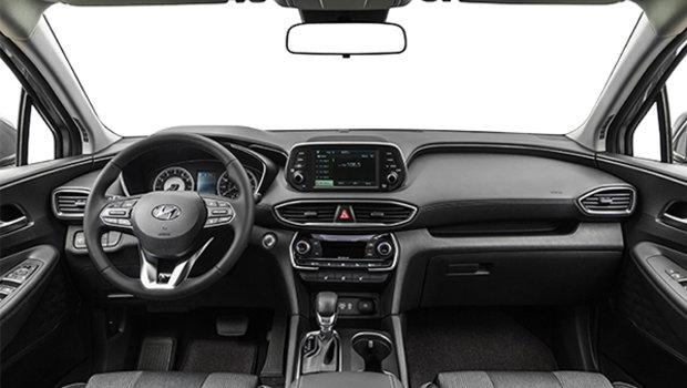 2019 Hyundai Santa Fe PREFERRED TURBO