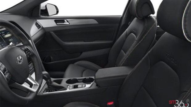 2019 Hyundai Sonata 2.0T Ultimate