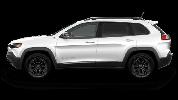 Jeep Cherokee TRAILHAWK ELITE 2019 - À partir de 37599.75 ...