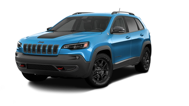 2019 Jeep Cherokee TRAILHAWK ELITE - Starting at $37599.75 ...