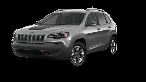 Jeep Cherokee TRAILHAWK 2019 - À partir de 35066.75 ...