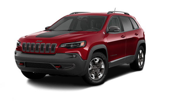 Jeep Cherokee TRAILHAWK 2019 - À partir de 35054.0 ...