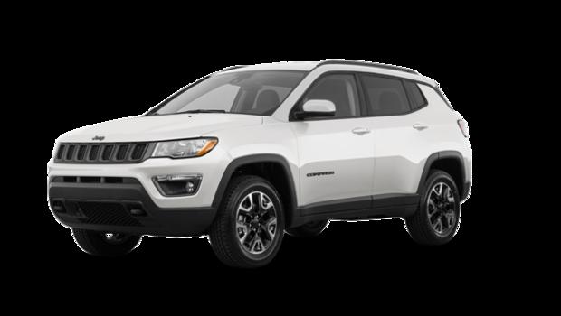 2019 Jeep Compass UPLAND EDITION