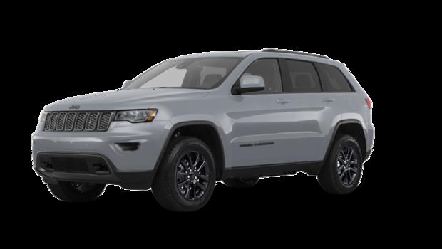 Grand Cherokee Altitude >> Jeep Grand Cherokee ALTITUDE 2019 - À partir de 43237.43$   Grenier Chrysler Dodge Jeep
