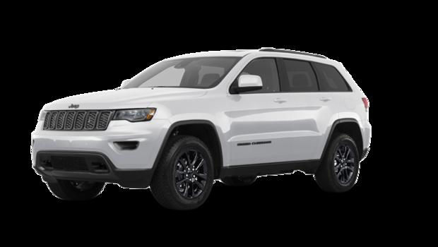 Jeep Grand Cherokee Altitude Sport