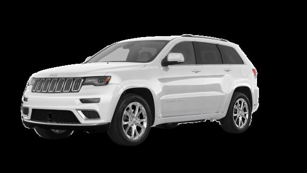 2019 Jeep Grand Cherokee SUMMIT - Starting at $58669.18 ...