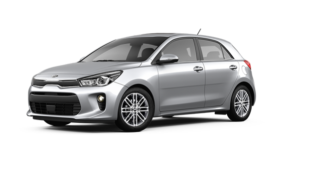 2019 Kia Rio 5-door EX TECH