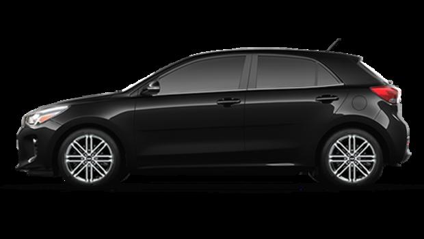 2019 Kia Rio 5-door EX TECH