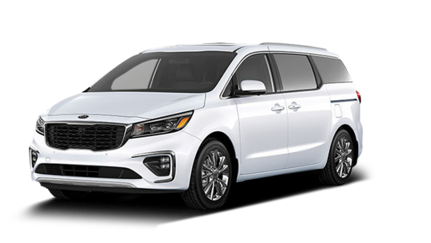 2019 Kia Sedona SXL - Starting at $40960.0 | North ...