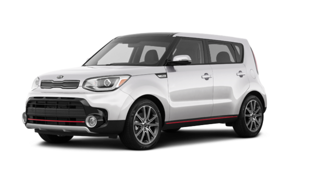 2019 Kia Soul SX TURBO TECH