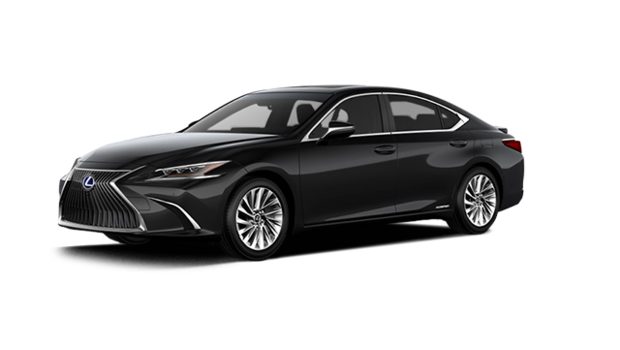 Pre Owned Lexus >> 2019 Lexus ES 300h for sale in Laval | Lexus Laval