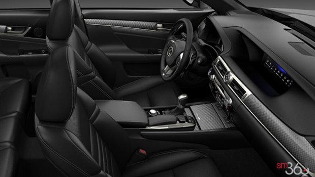 2019 Lexus GS 350 AWD F SPORT