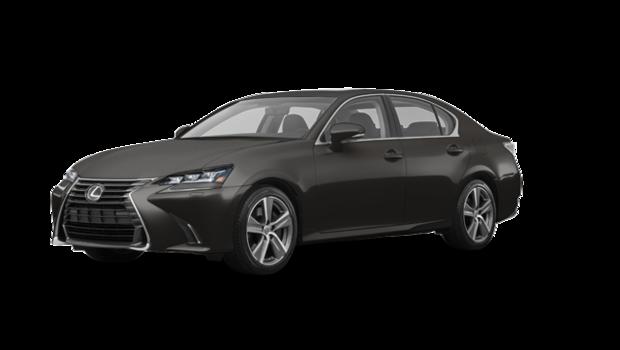 2019 Lexus GS 350 AWD