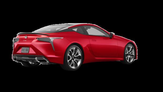 2019 Lexus LC 500