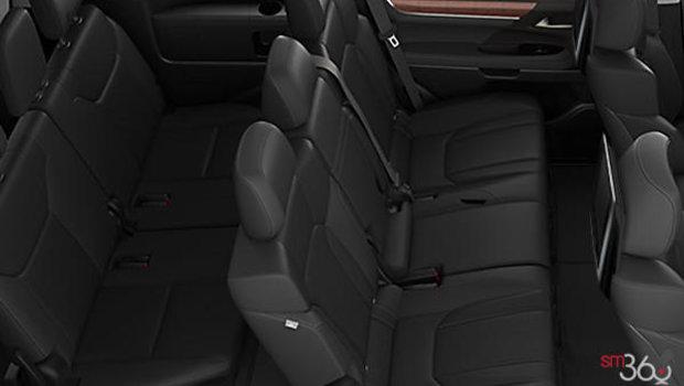 2019 Lexus LX 570