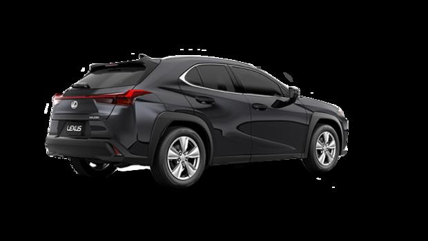 2019 Lexus UX 200