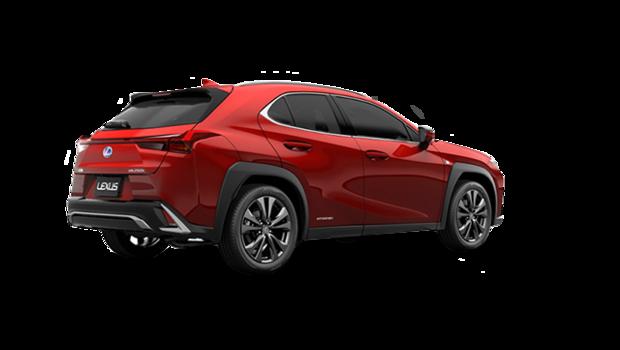 2019 Lexus UX 250H F SPORT
