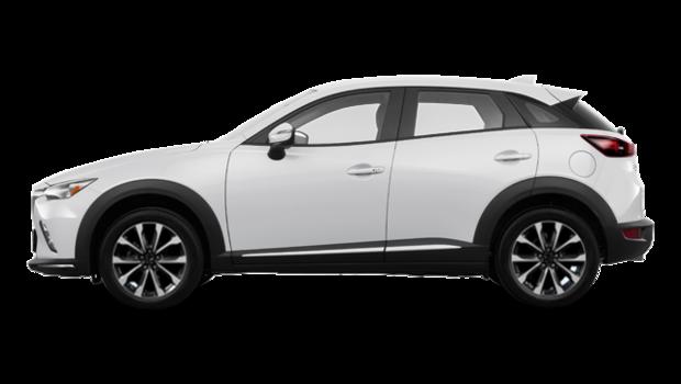 Mazda CX-3 GT 2019