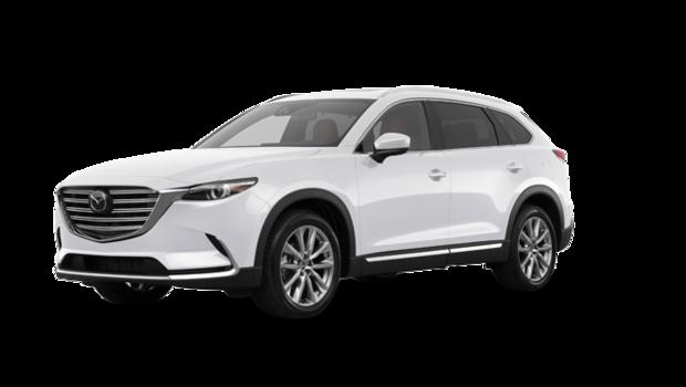 Mazda 2-20 | The 2019 Mazda CX-9 SIGNATURE in Pincourt & Ile-Perrot