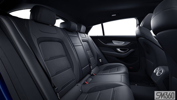 2019 Mercedes-Benz AMG GT 4 portes AMG 53 4MATIC