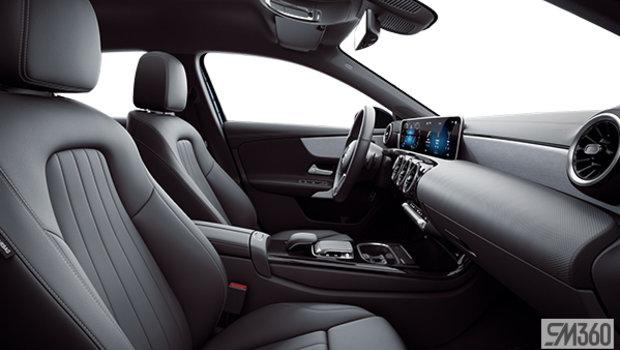 2019 Mercedes-Benz A-Class Sedan 220 4MATIC