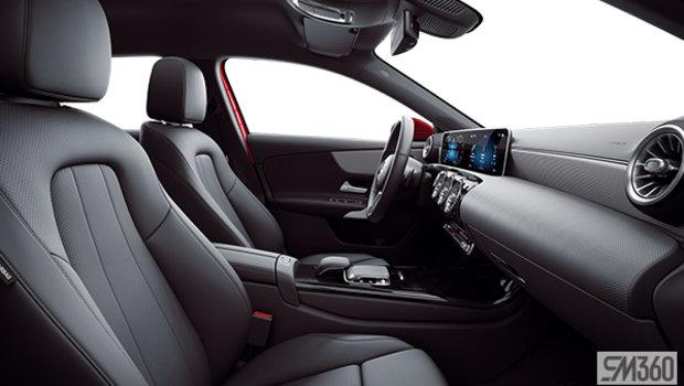 2019 Mercedes-Benz Class A Hatch 250 4MATIC