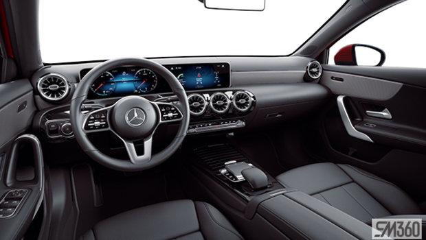 2019 Mercedes-Benz A-Class Hatch 250 4MATIC