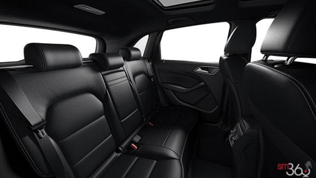 2019 Mercedes-Benz B-Class 250 4MATIC