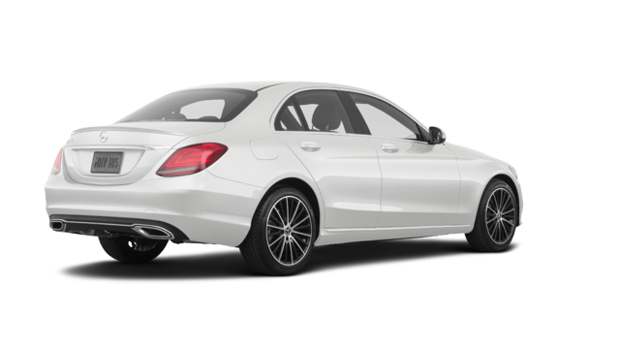 2019 Mercedes-Benz C-Class Sedan 300 4MATIC