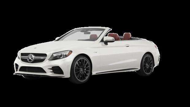 2019 Mercedes-Benz C-Class Cabriolet AMG 43 4MATIC