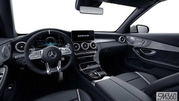 2019 Mercedes-Benz C-Class Cabriolet AMG 63 S
