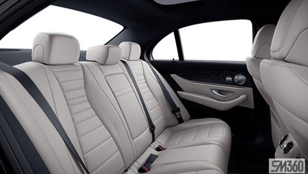 2019 Mercedes-Benz E-Class Sedan 450 4MATIC