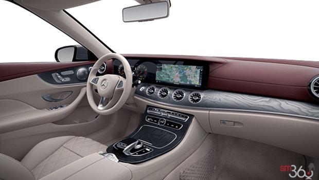 2019 Mercedes-Benz E-Class Cabriolet 450 4MATIC
