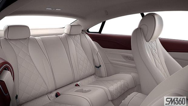 2019 Mercedes-Benz E-Class Coupe 53 4MATIC