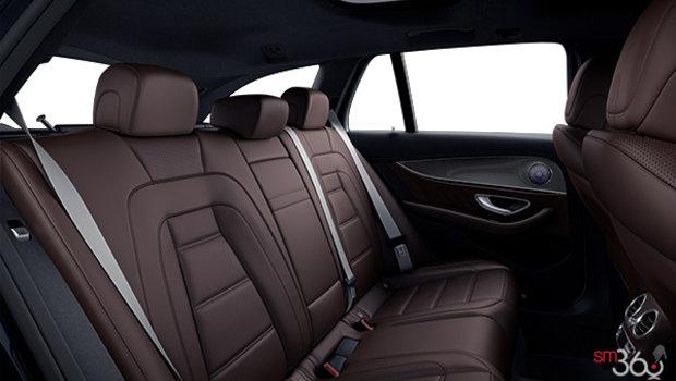 2019 Mercedes-Benz E-Class Wagon AMG E 63 S 4MATIC