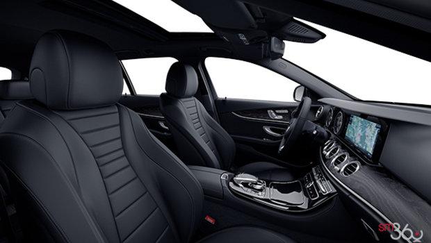 2019 Mercedes-Benz E-Class Wagon E 450 4MATIC