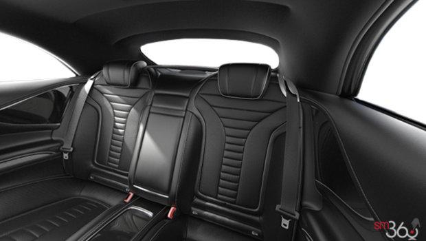 2019 Mercedes-Benz S-Class Cabriolet 560 Cabriolet