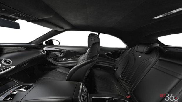 2019 Mercedes-Benz S-Class Cabriolet 63 4MATIC+ AMG