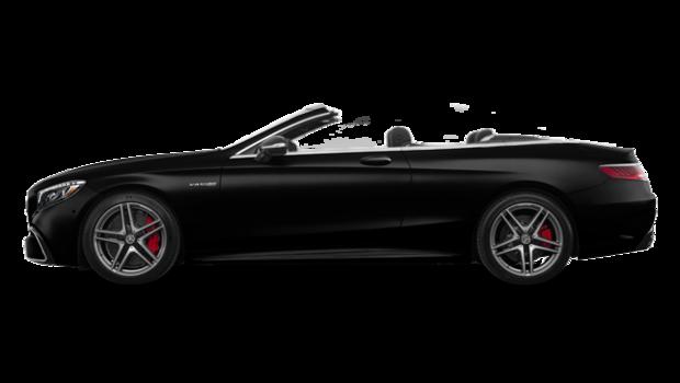 2019 Mercedes-Benz S-Class Cabriolet 65 Cabriolet