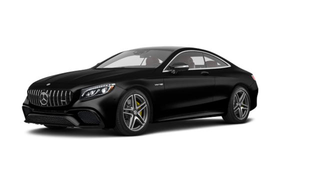 2019 Mercedes-Benz S-Class Coupe 65 AMG