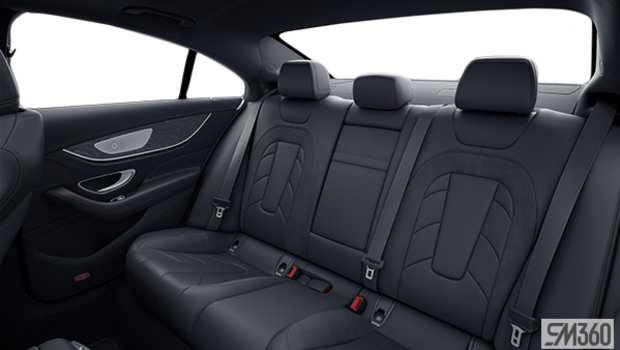 2019 Mercedes-Benz CLS AMG 53 4MATIC