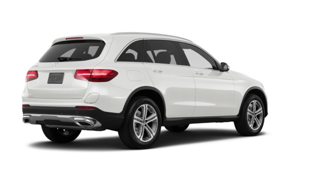 2019 Mercedes-Benz GLC 350e 4MATIC