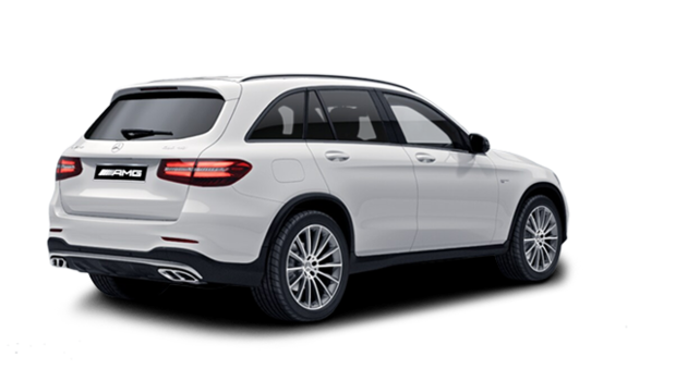 2019 Mercedes-Benz GLC AMG 43 4MATIC