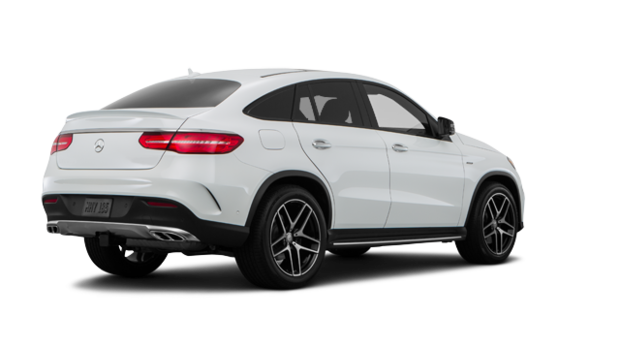 2019 Mercedes-Benz GLE Coupe 43 4MATIC AMG