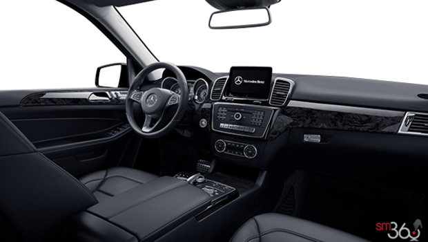 2019 Mercedes-Benz GLE 400 4MATIC