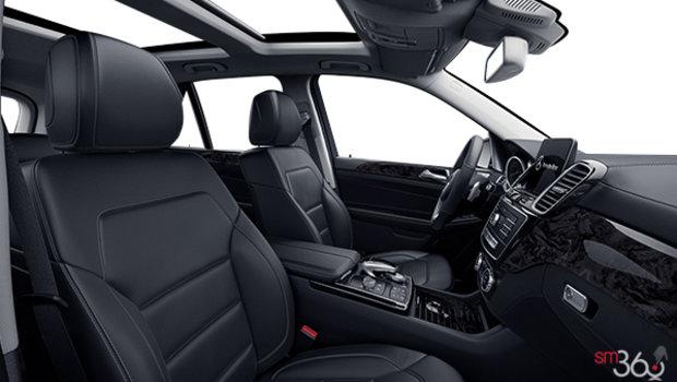 2019 Mercedes-Benz GLE 550 4MATIC