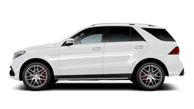 2019 Mercedes-Benz GLE 63S 4MATIC AMG