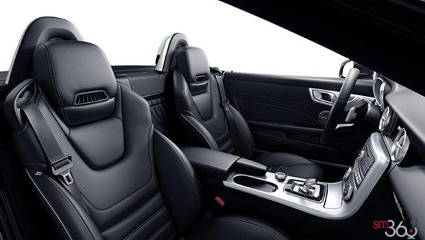 2019 Mercedes-Benz SLC AMG 43