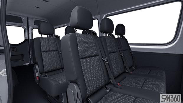 2019 Mercedes-Benz Sprinter Passenger Van 1500 - Gas