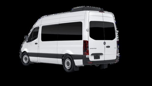 2019 Mercedes-Benz Sprinter Passenger Van 2500